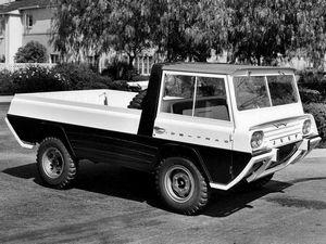 10 Необычных jeep.