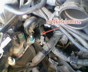 2006-'08 Mazda3 2.0 at