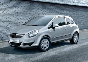 2006-'10 Opel corsa d