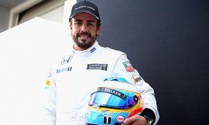 Алонсо отказался давать интервью до конца сезона - 2012