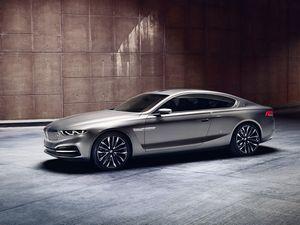 Alpina проводит тесты своей версии новой bmw 7-й серии