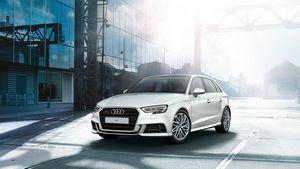 Audi a1 sportback эволюция в пяти дверном исполнении.