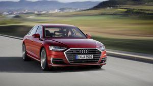 Audi анонсирует новую a6 в будущем году