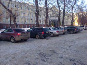 «Audi-club.ru» – ауди-клуб