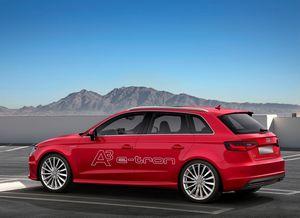 Audi пока не будет выпускать гибридные rs-модели