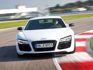 Audi r8 v10 plus в продаже по цене от 9 900 000 рублей