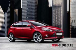 Автомобили форд фокус нового поколения