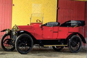 Автомобили которые изменили мир