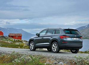 Автомобили шкода: современный дизайн, надежность и немецкое качество по доступной цене