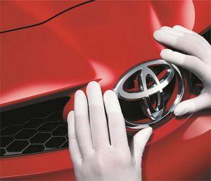Автомобили toyota подтвердили статус самых безопасных и надежных