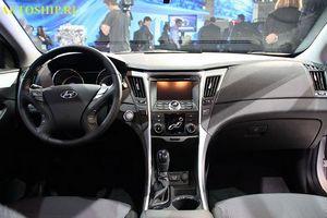 Автомобильная графика продвигает бренд