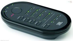 Автомобильный цифровой процессор звука от jbl