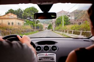 Автотуризм по странам европы. что нужно знать водителю?