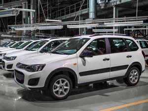 Автоваз объявил о продлении срока действия скидок на автомобили lada