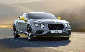 Bentley continental gtc – элемент красивой жизни