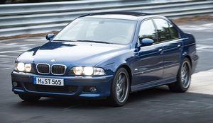 Bmw e39 - описание легендарного автомобиля