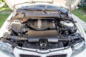 Bmw предложила оптимизировать двухлитровый дизельный двигатель