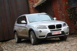 Bmw x3 - стоимость, описание, характеристики, фотографии автомобиля