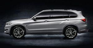 Bmw x5 - описание, технические характеристики автомобиля