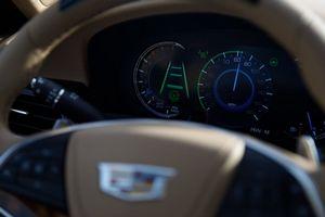 Bosch представила свою систему автономного управления авто