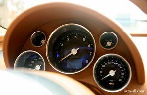 Bugatti veyron - легендарный dream-car