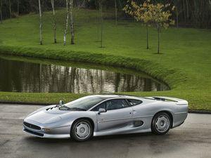 Burning desire или как во мне живёт дичайшая мысль о покупке jaguar xj series iii
