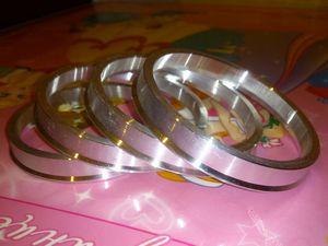 Центровочные кольца: жадность одних и глупость других