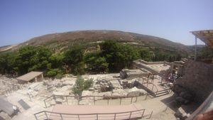 Часть 2. греция (greece), остров крит (crete), город херсониссос