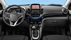 Chevrolet malibu 2008 будет представлен на американском автосалоне