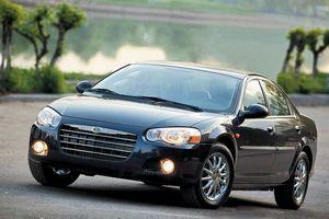 Chrysler sebring и dodge stratus – дешевые американские автомобили