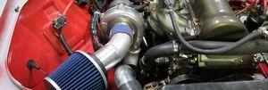 Что такое турбонаддув в автомобиле и как он работает