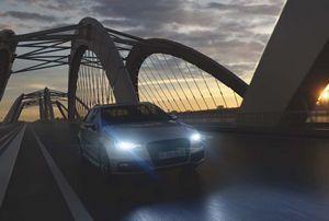 Cool blue intense: новые типы автолапм от osram