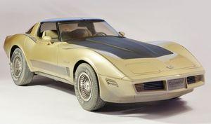 Corvette '82 1/8