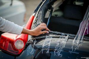 Действия за рулем автомобиля, которые могут быть смертельно опасны