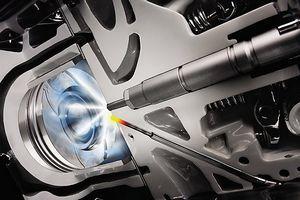 Дизельный двигатель – за и против