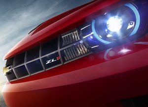 Долгожданная премьера нового chevrolet camaro