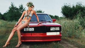 Если вам нужен разобранный автомобиль...