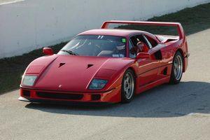 Ferrari - самая дорогая команда формулы-1