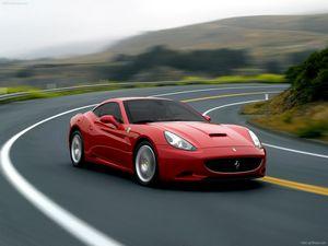 Ferrari собирется возродить спорткар dino