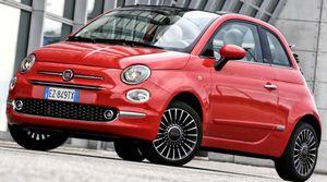 Fiat 500 получил 1800 изменений