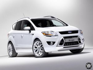 Ford kuga i на вторичном рынке: на что обращать внимание
