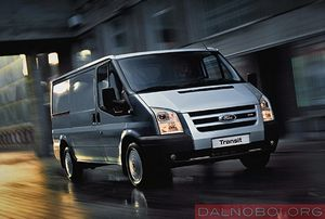Ford transit всего за 990 000 рублей по программе утилизации от ford
