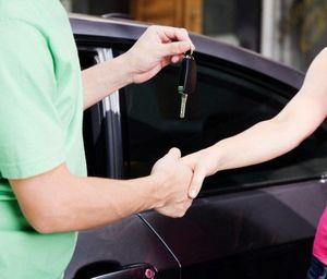 Где лучше искать подержанный автомобиль?