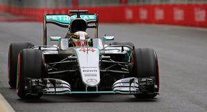 Гран-при монако: вторая тренировка осталась за баттоном