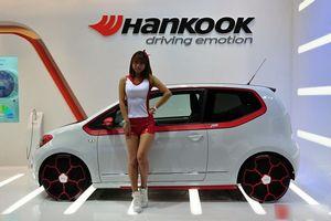 Hankook представил безвоздушные шины iflex