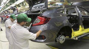 Honda civic нового поколения: внешность рассекречена