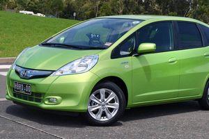 Honda объявила об очередном отзыве автомобилей