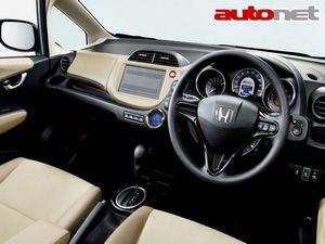 Honda представила новый универсал shuttle