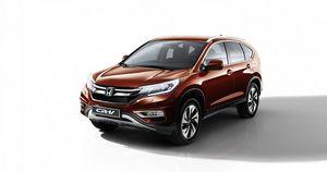 Honda раскрывает подробности о двигателях и трансмиссиях обновленного cr-v