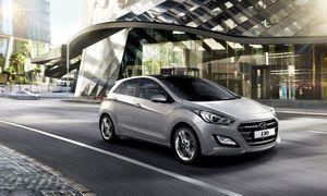 Hyundai i30: стильно, комфортно и безопасно
